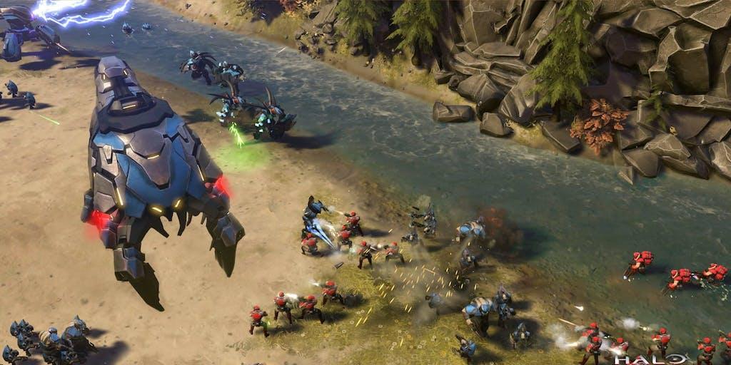 Halo Wars 2 Soundtrack