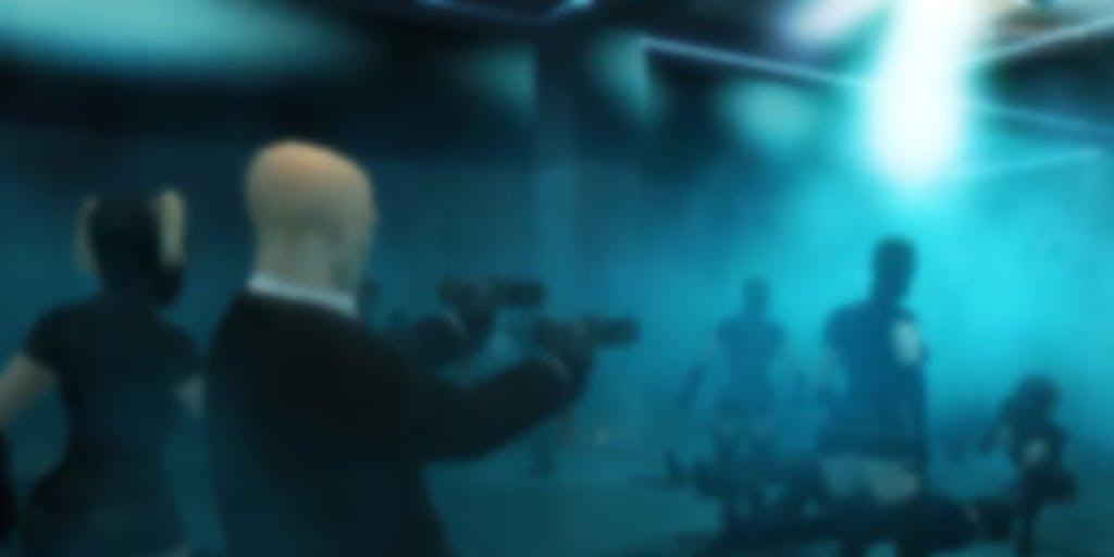 Hitman: Contracts Soundtrack