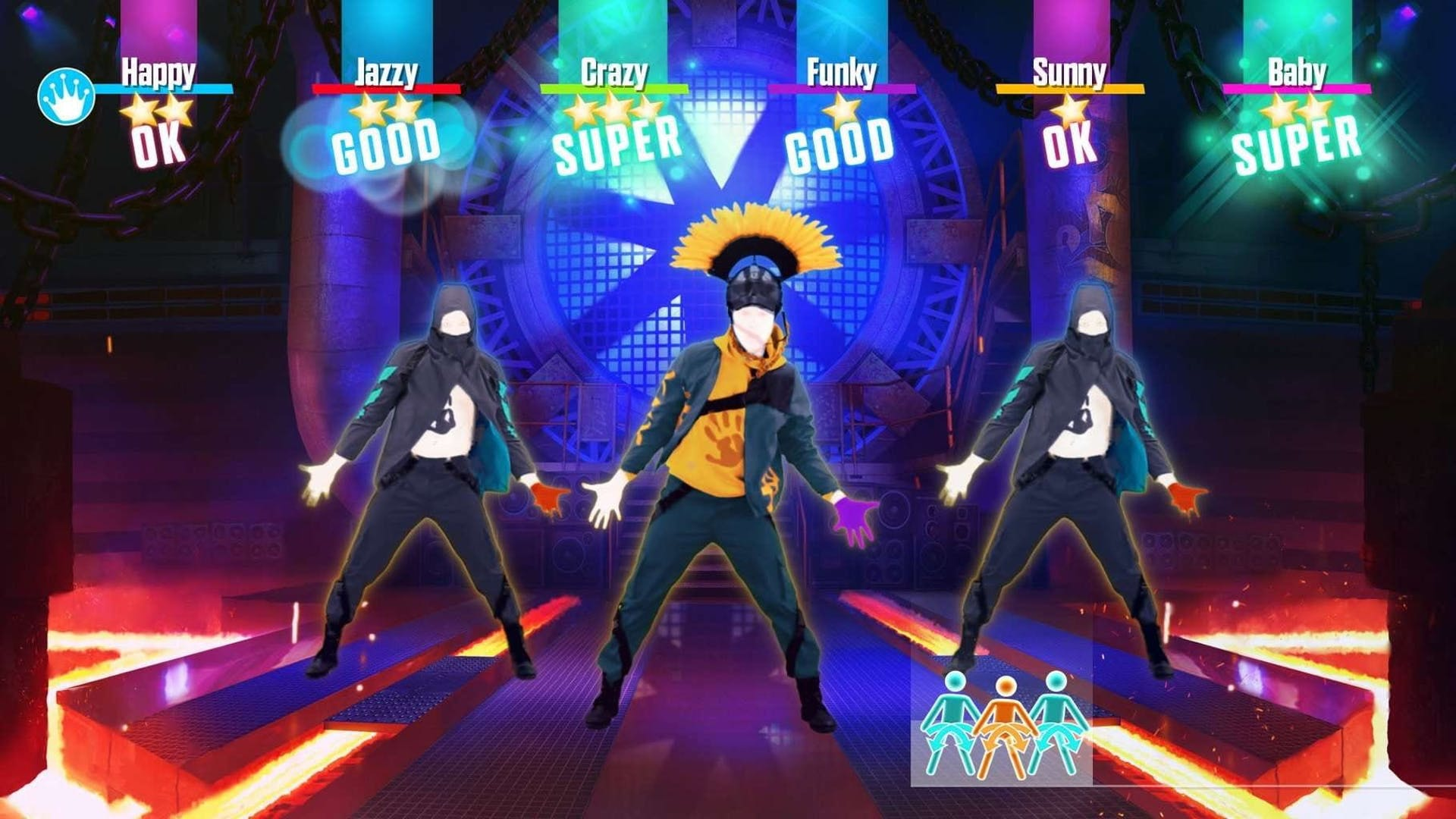 Just Dance 2019 Soundtrack