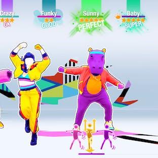 Just Dance 2020 Soundtrack