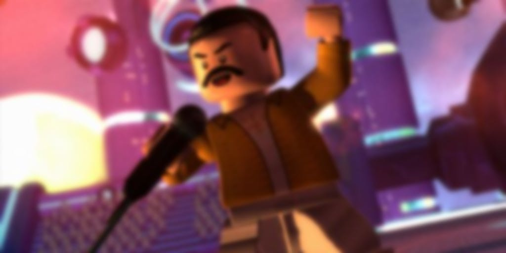 Lego Rock Band Soundtrack