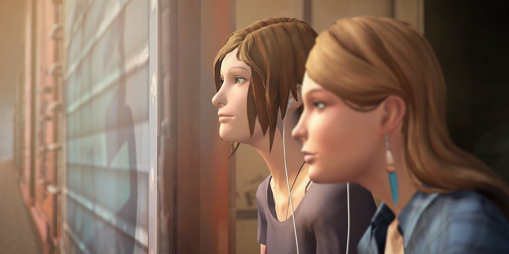 Life is Strange: Before the Storm Soundtrack