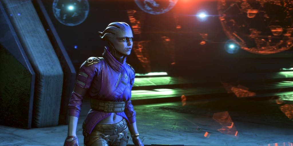 Mass Effect: Andromeda Soundtrack