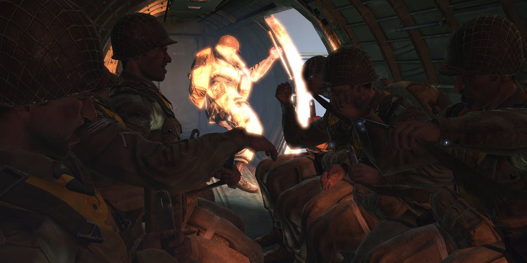 Medal of Honor: Airborne Soundtrack