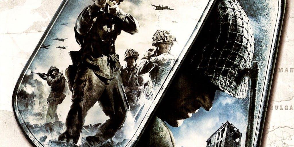 Medal of Honor: European Assault Soundtrack