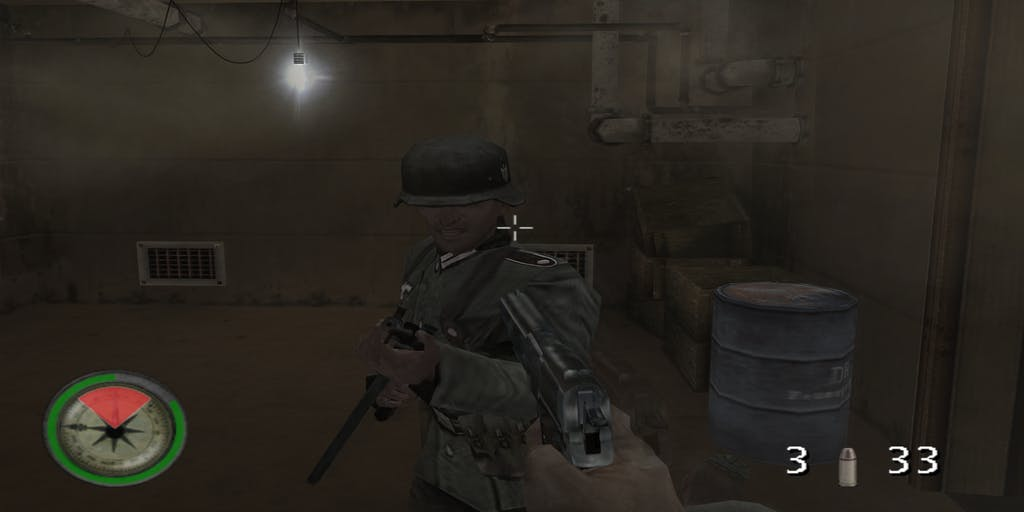 Medal of Honor: Frontline Soundtrack