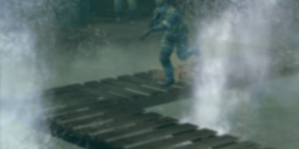 Metal Gear Solid 3: Snake Eater Soundtrack