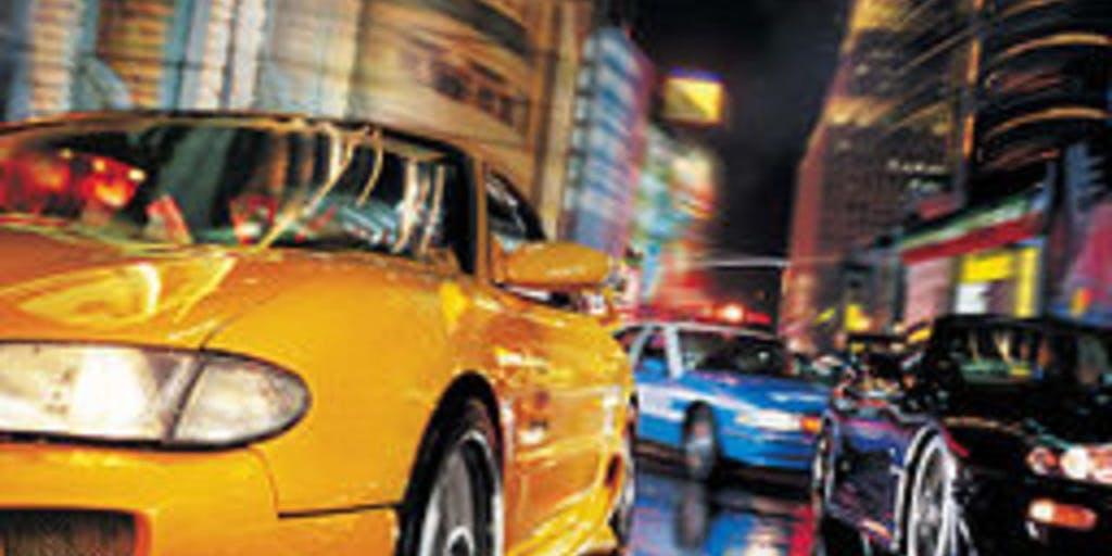 Midnight Club: Street Racing Soundtrack