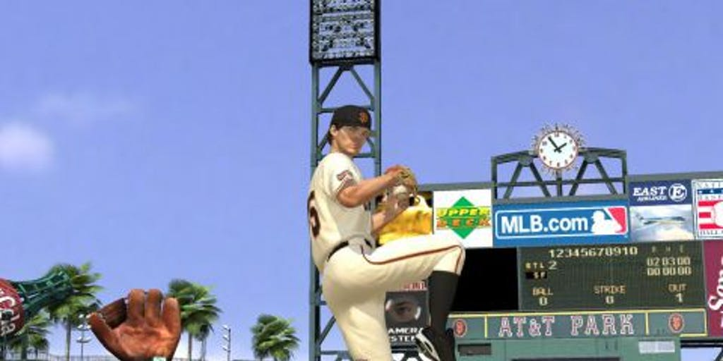 MLB 07: The Show Soundtrack