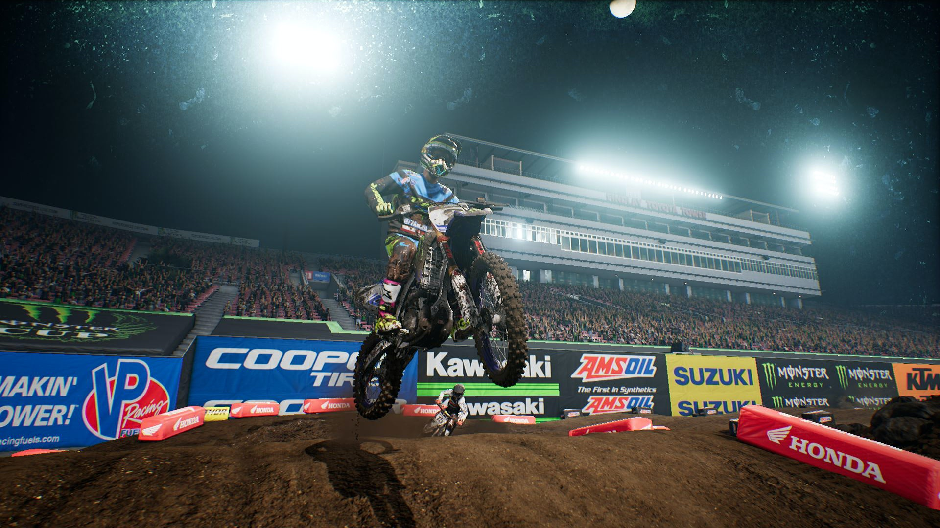 Monster Energy Supercross - The Official Videogame Soundtrack