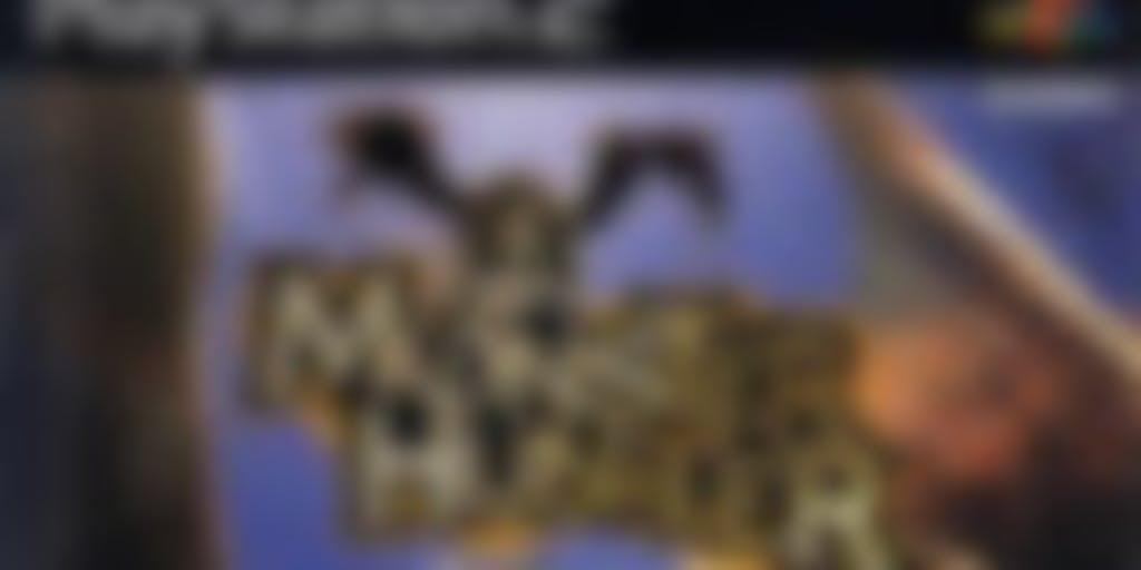 Monster Hunter Soundtrack