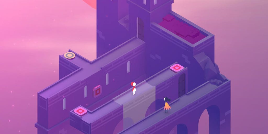 Monument Valley 2 Soundtrack