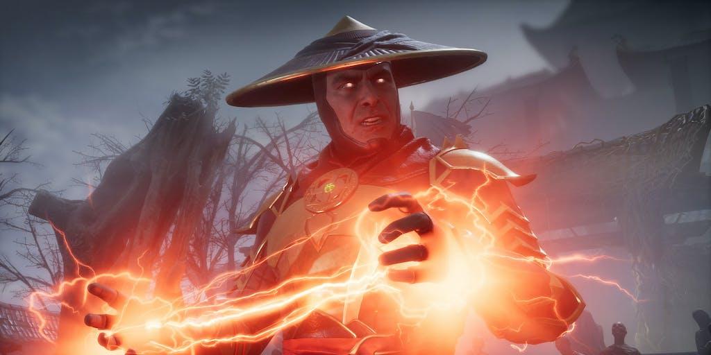 Mortal Kombat 11 Soundtrack