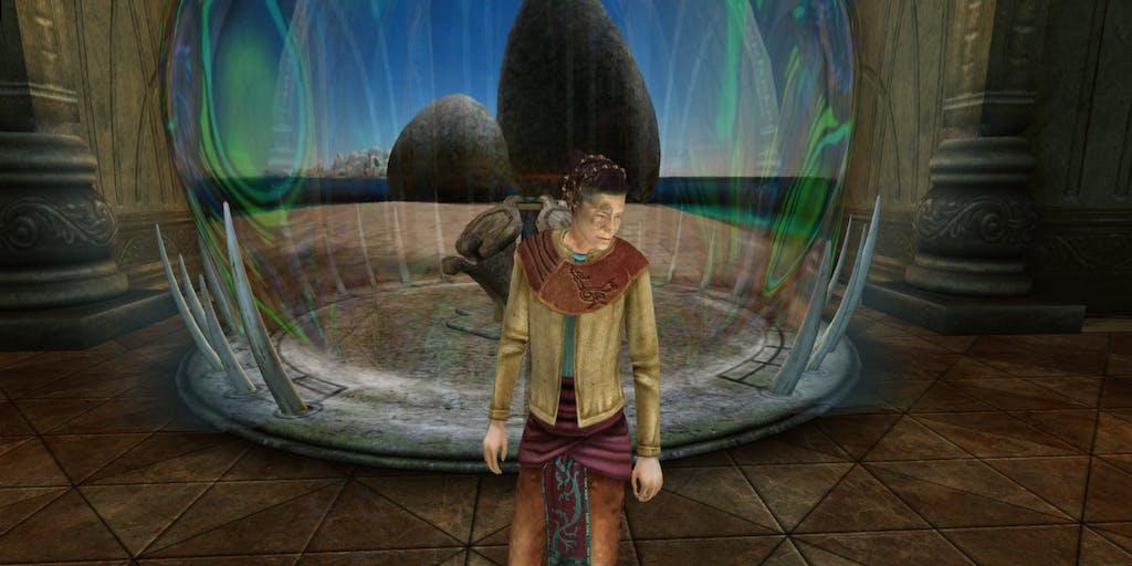 Myst V: End of Ages Soundtrack