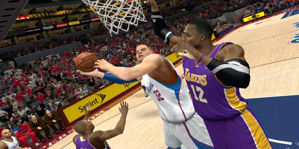 NBA 2K13 Soundtrack