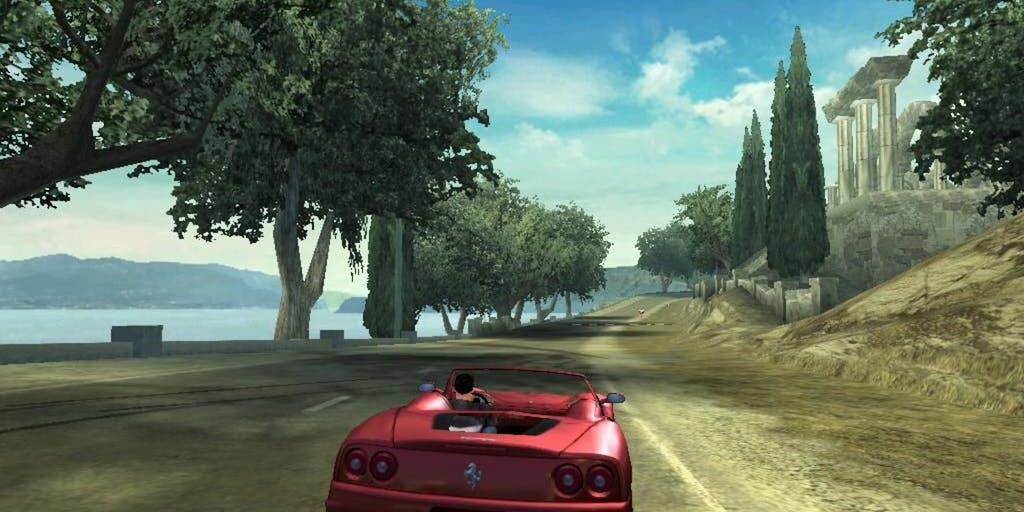 Need for Speed: Hot Pursuit 2 Soundtrack