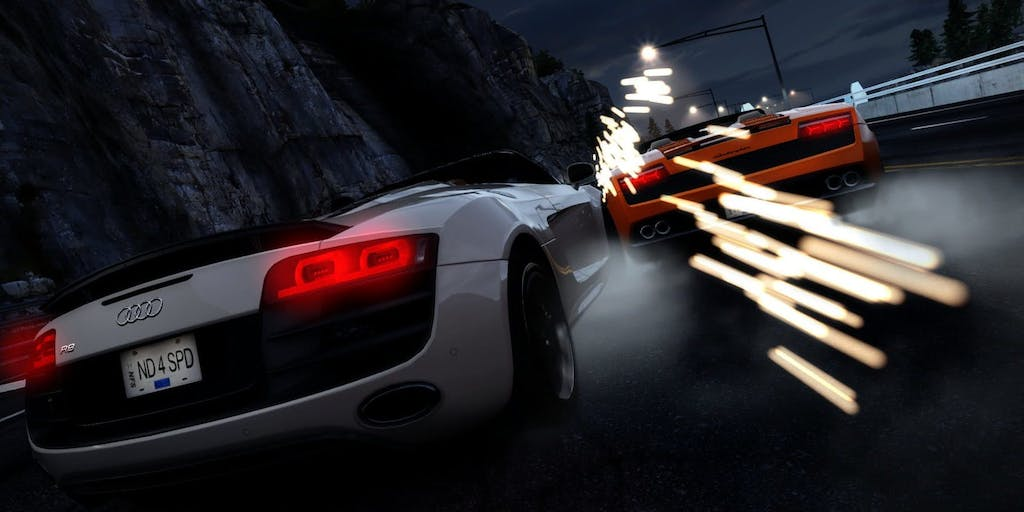 Need for Speed: Hot Pursuit Soundtrack
