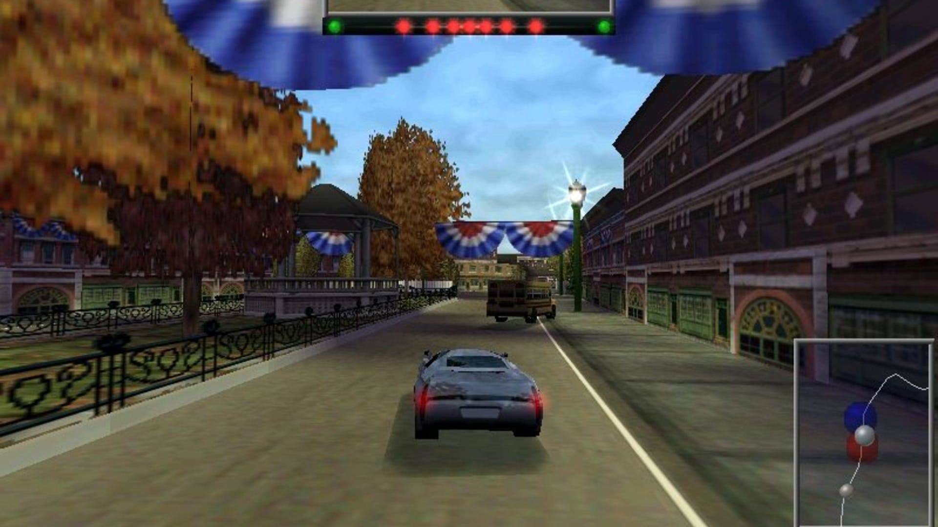 Need for Speed III: Hot Pursuit Soundtrack
