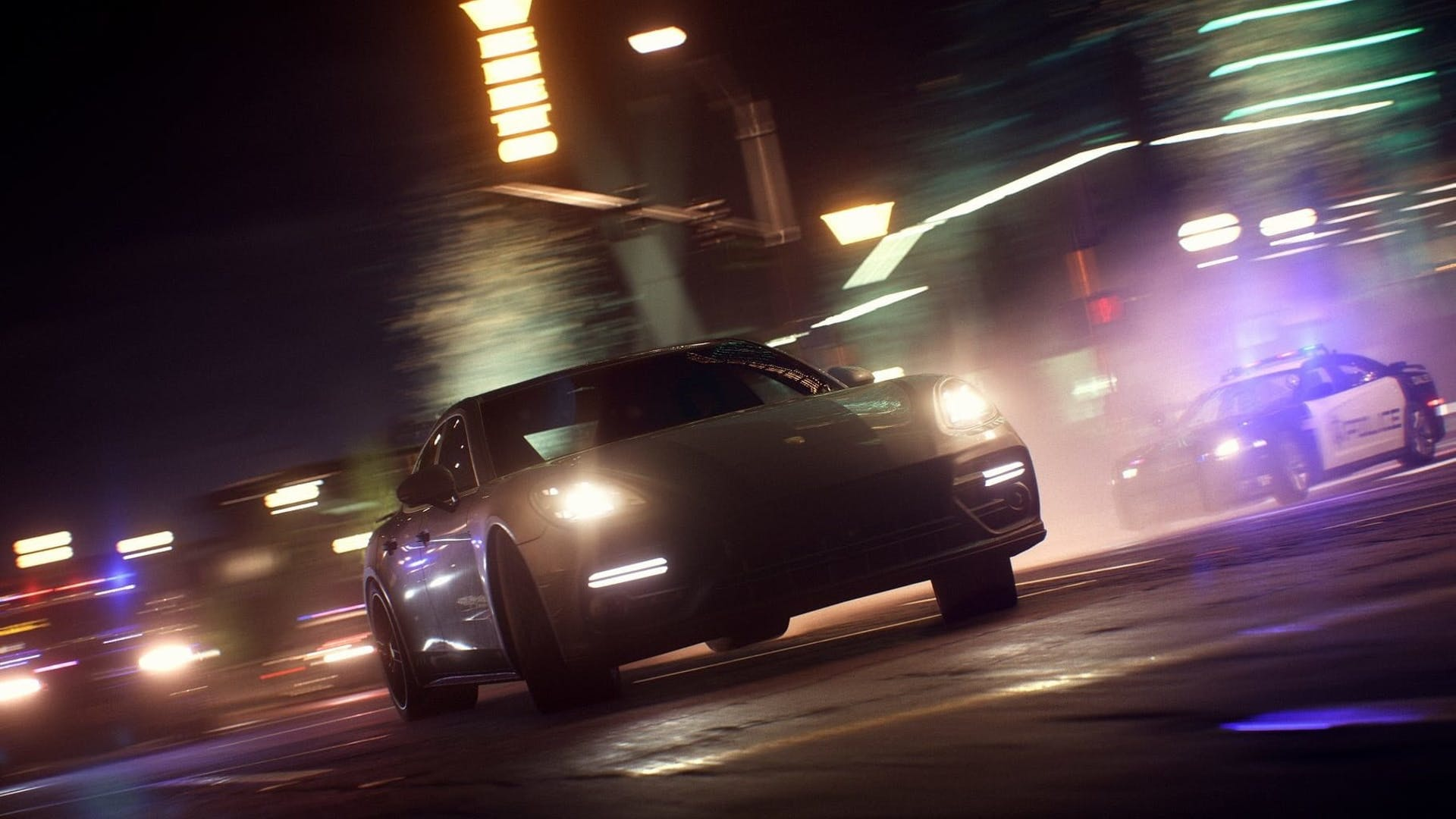 Need for Speed: Payback Soundtrack