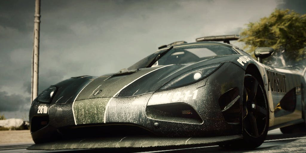 Need for Speed Rivals Soundtrack