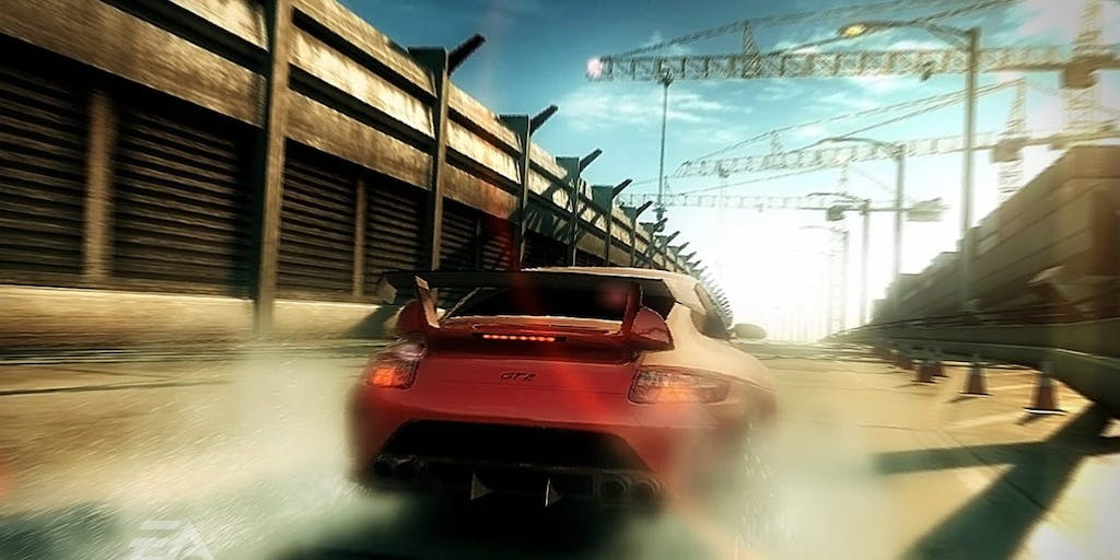 Need for Speed: Undercover Soundtrack