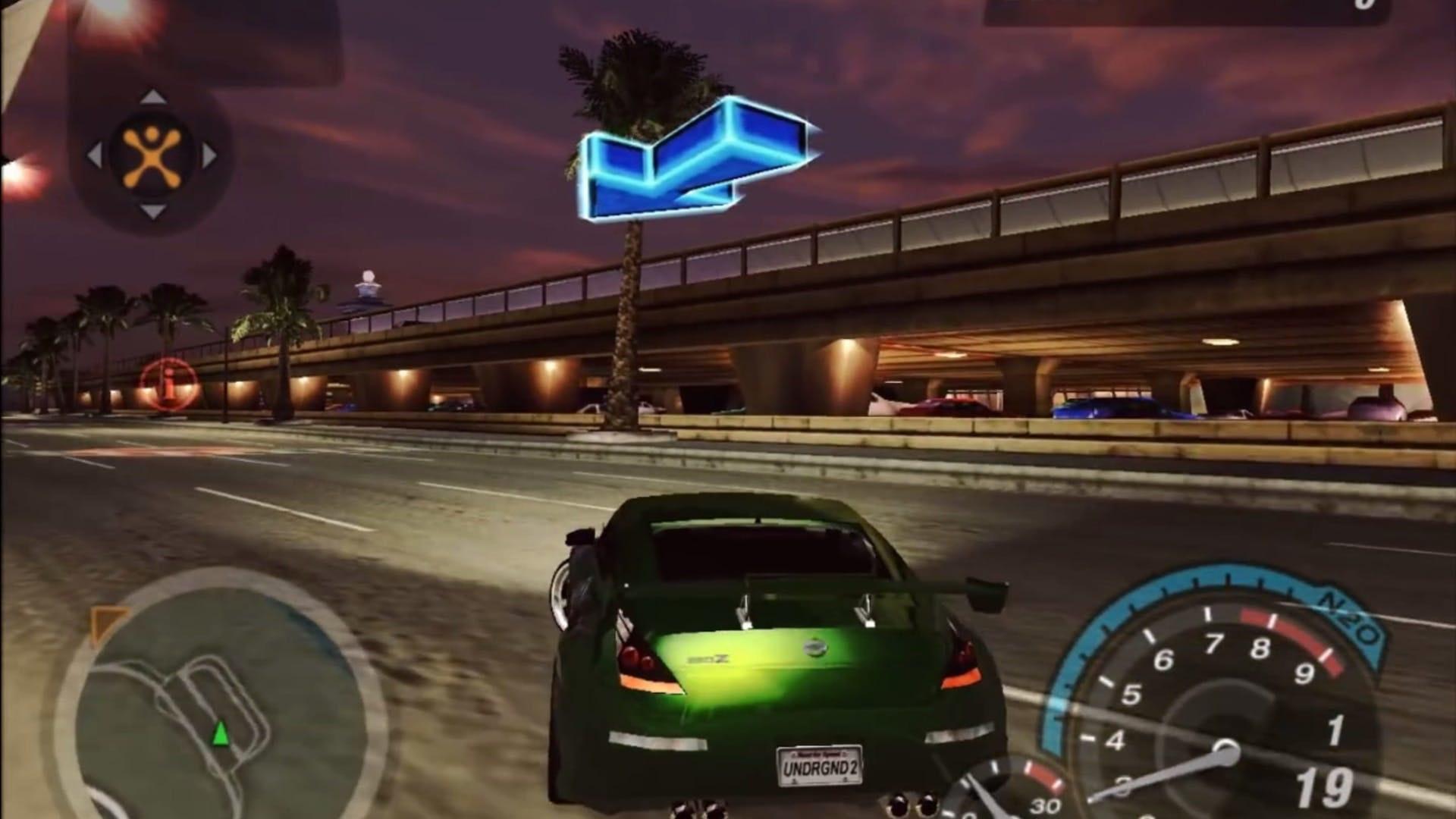 Need for Speed: Underground 2 Soundtrack