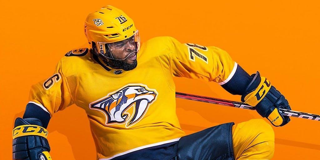 NHL 19 Soundtrack
