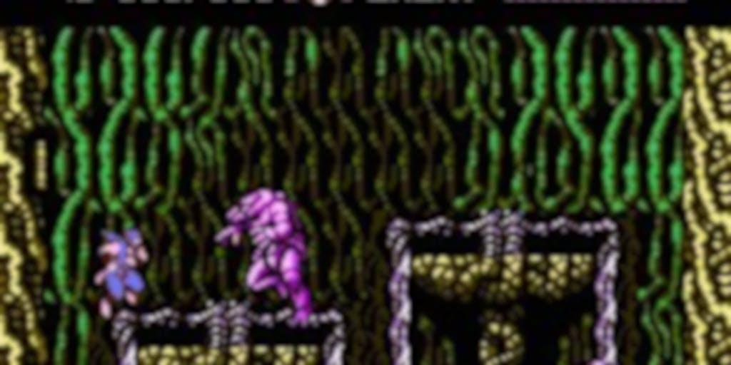 Ninja Gaiden III: The Ancient Ship of Doom Soundtrack