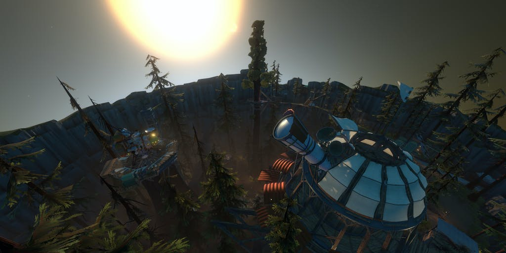 Outer Wilds Soundtrack