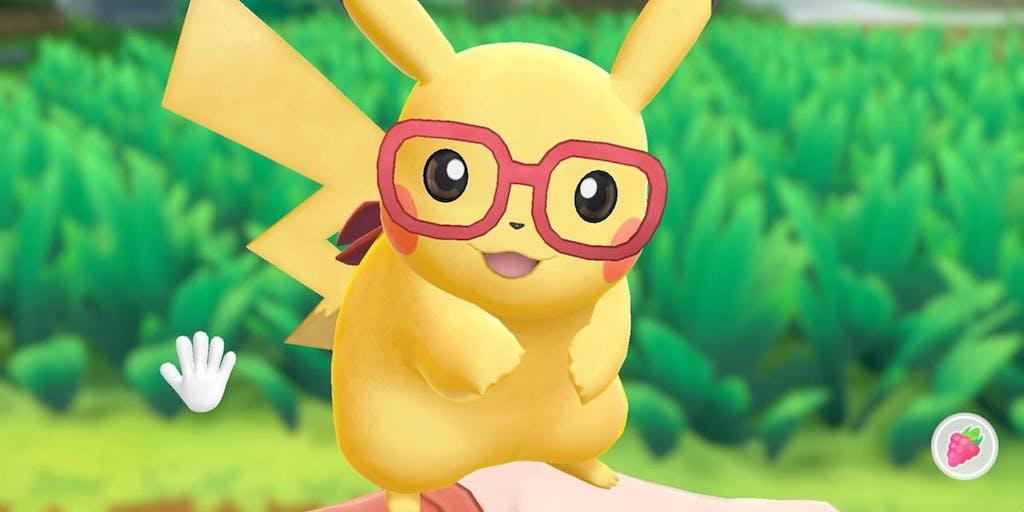Pokémon: Let's Go, Eevee! Soundtrack