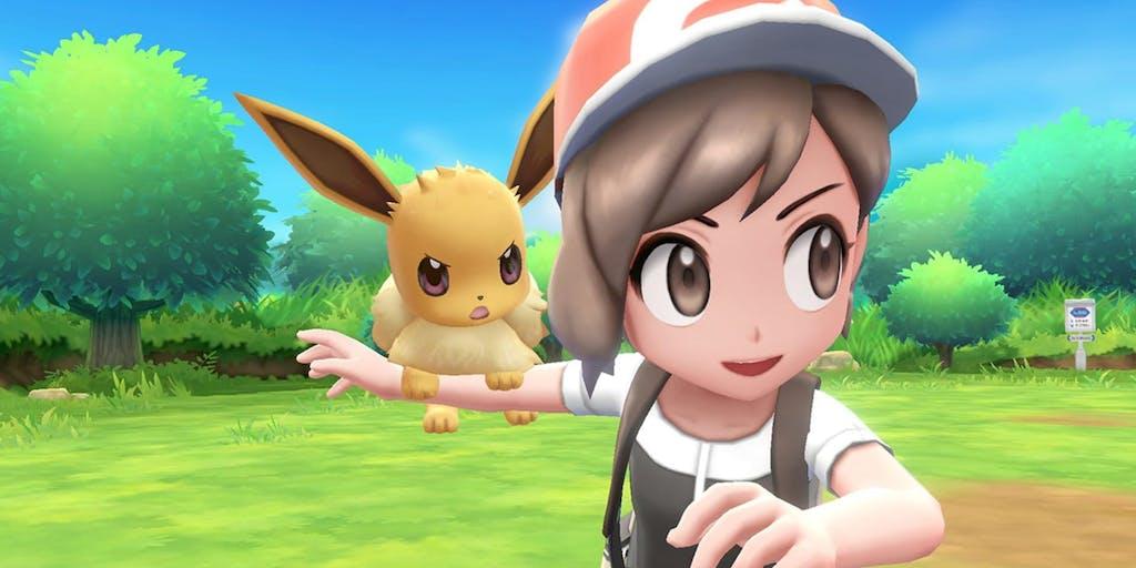 Pokémon: Let's Go, Pikachu! Soundtrack