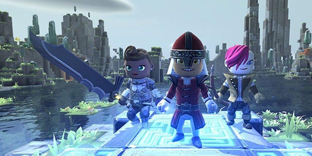 Portal Knights Soundtrack