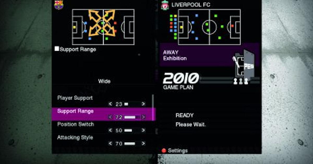 Pro Evolution Soccer 2010 Soundtrack Music - Complete Song