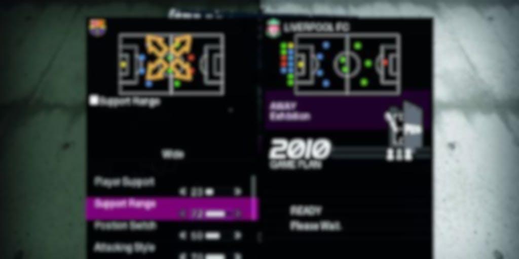 Pro Evolution Soccer 2010 Soundtrack