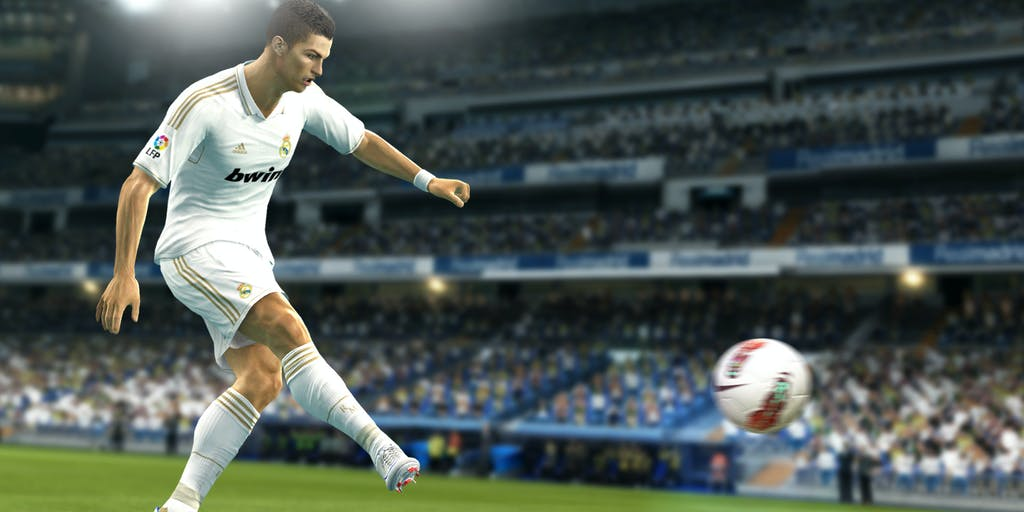 Pro Evolution Soccer 2013 Soundtrack