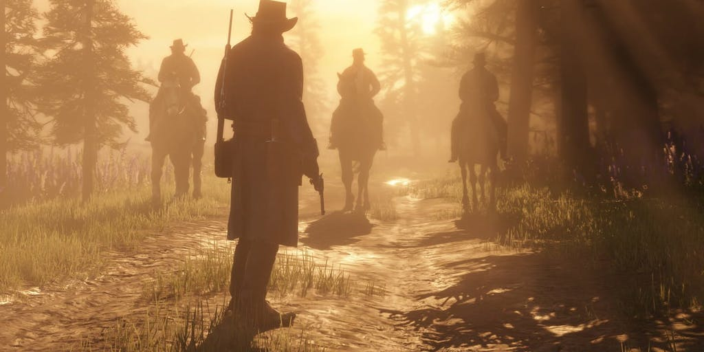 Red Dead Redemption 2 Soundtrack