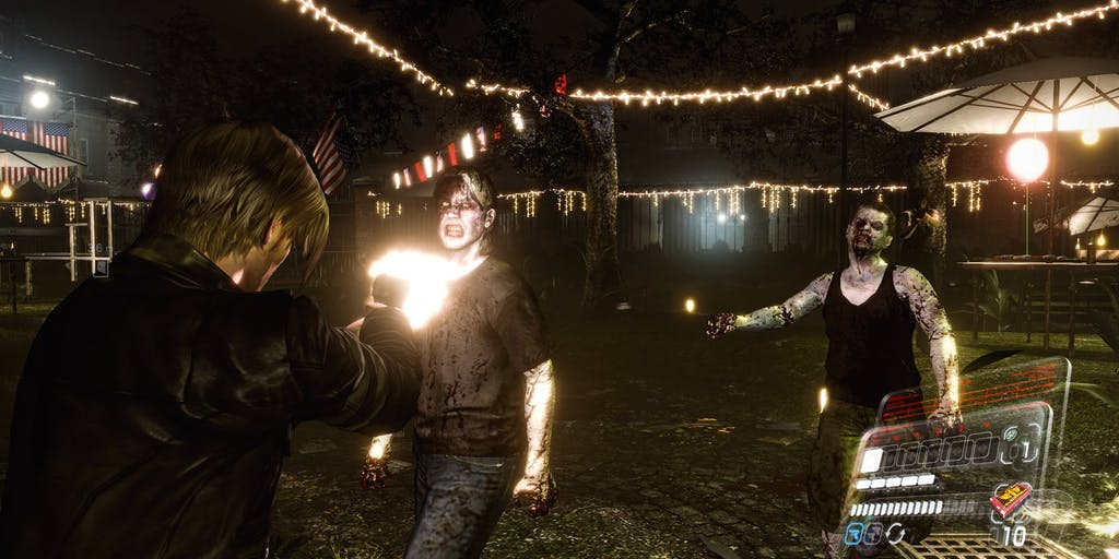 Resident Evil 6 Soundtrack