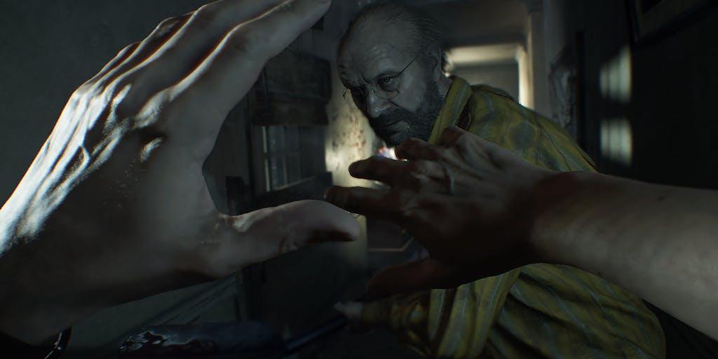 Resident Evil 7 Biohazard Soundtrack