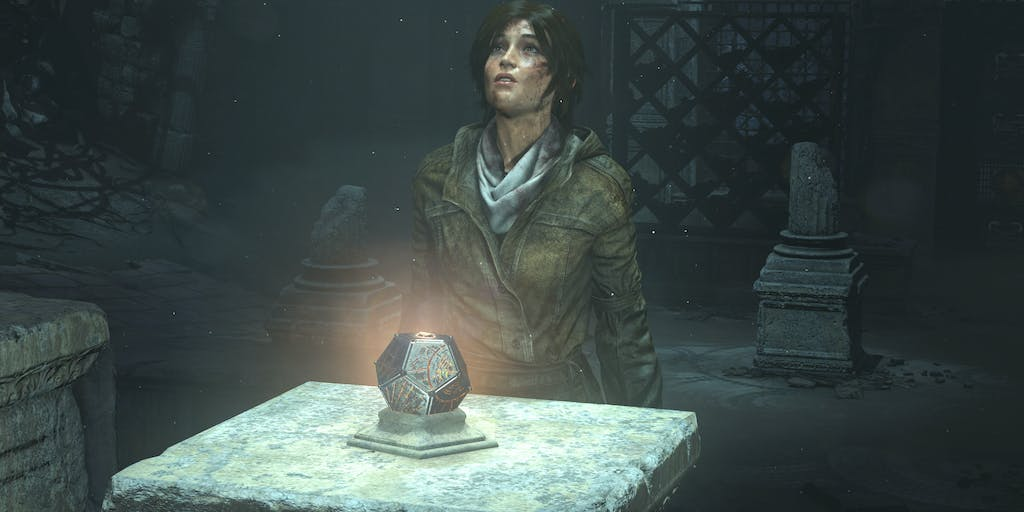 Rise of the Tomb Raider Soundtrack