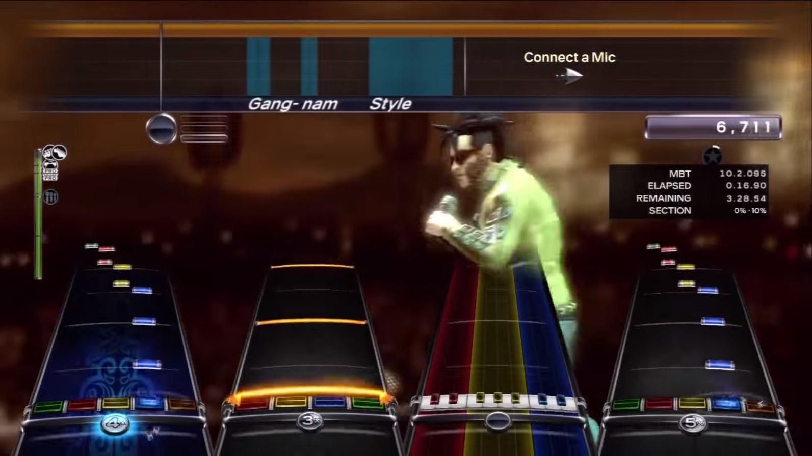Rock Band 3 Soundtrack