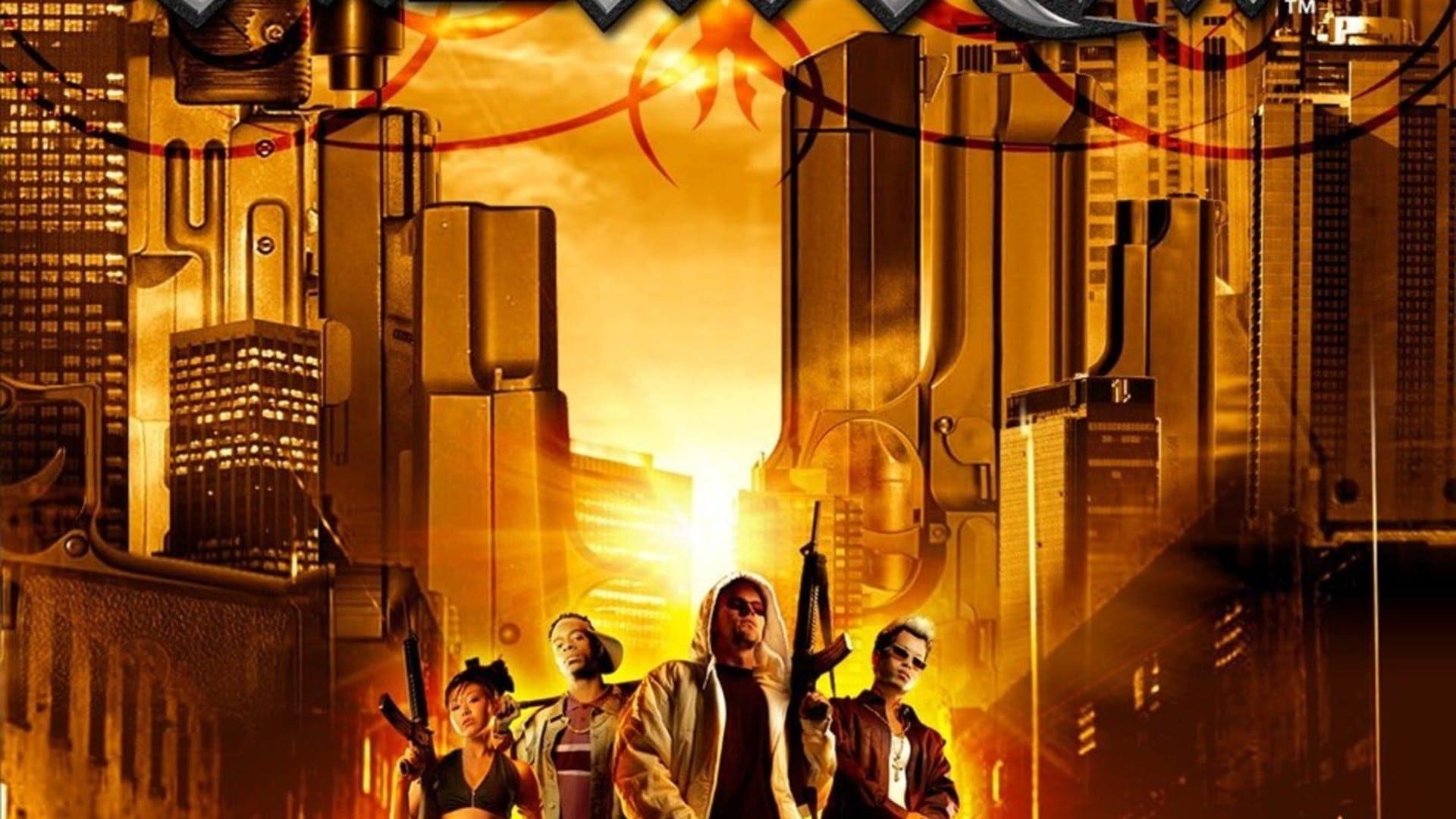 Saints Row Soundtrack