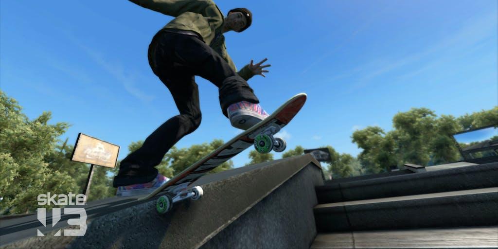 Skate 3 Soundtrack