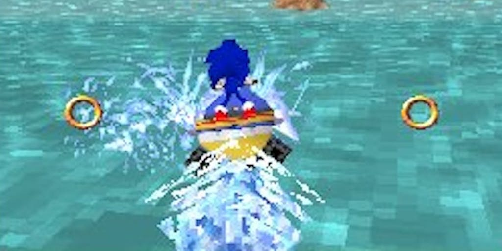Sonic Rush Adventure Soundtrack