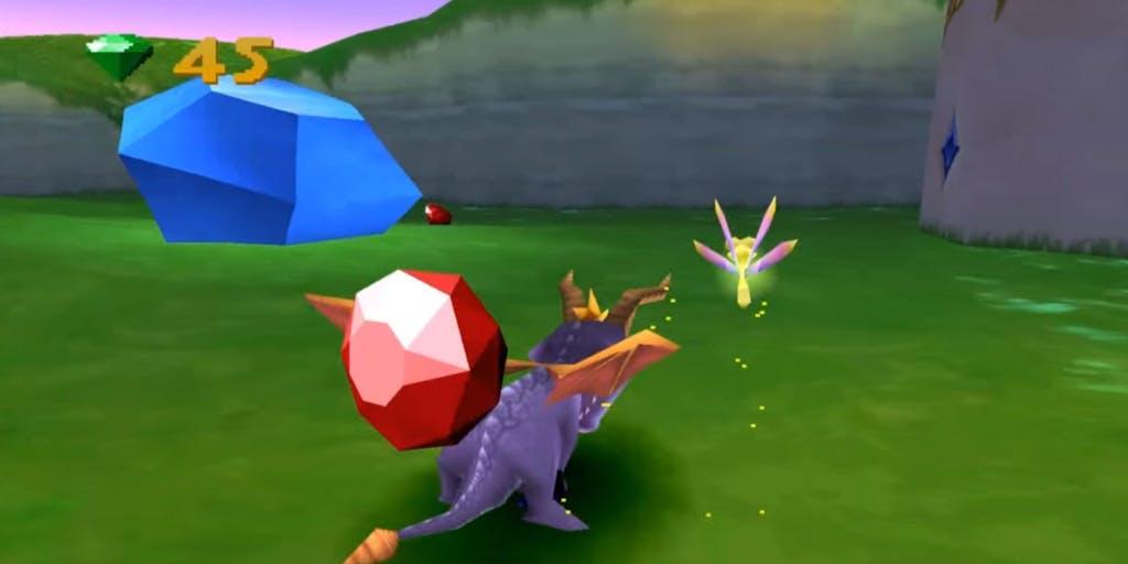 Spyro 2: Ripto's Rage! Soundtrack