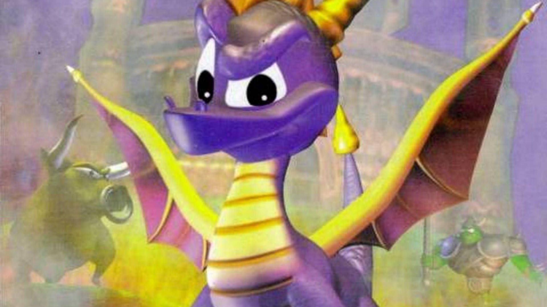 Spyro the Dragon Soundtrack
