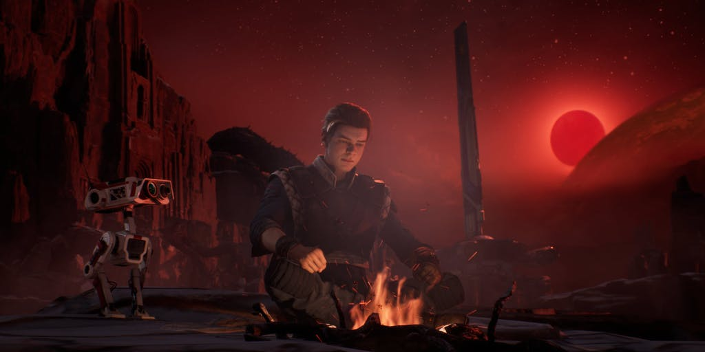 Star Wars Jedi: Fallen Order Soundtrack