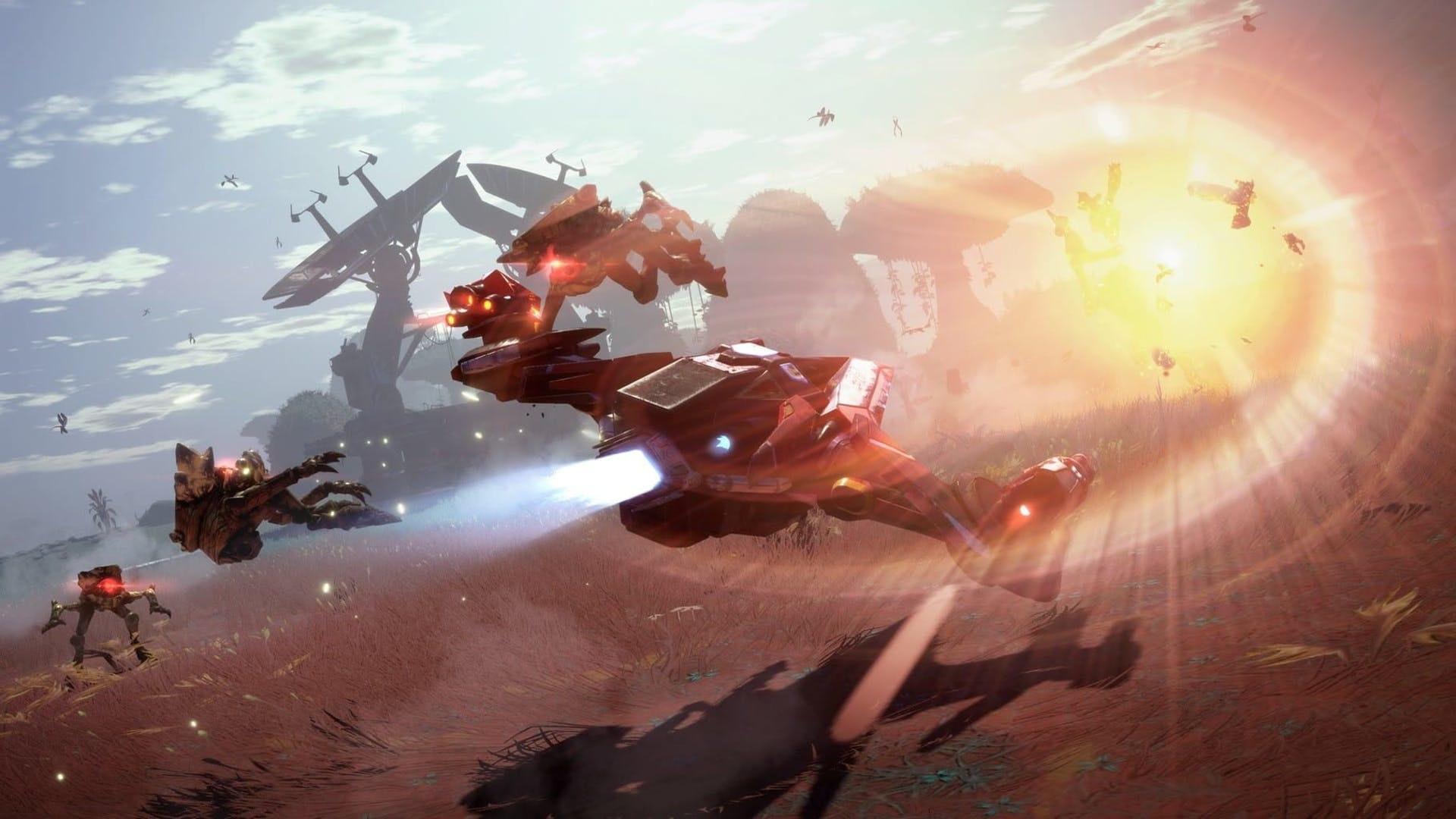 Starlink: Battle for Atlas Soundtrack