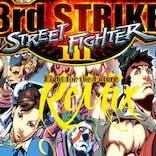 Street Fighter III: 3rd Strike Soundtrack