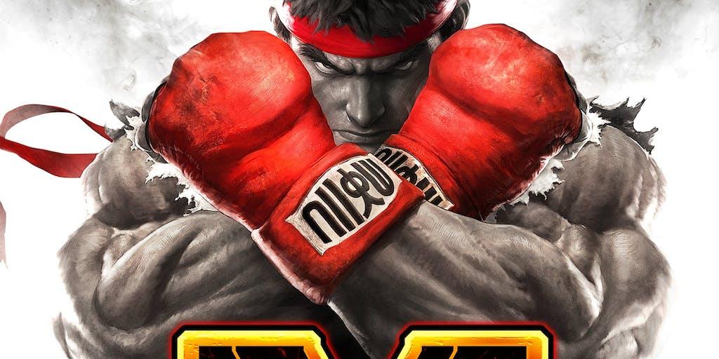 Street Fighter V Soundtrack