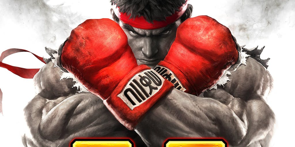 Street Fighter V Soundtrack